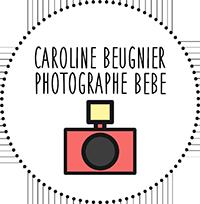 Caroline Beugnier Photographe Bébé